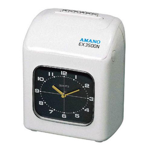 Docházkové hodiny EX 3500N