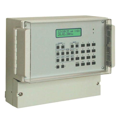 Elektronické systémy věžních hodin