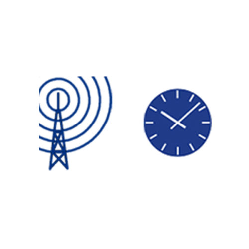 Radiosignál DCF 77