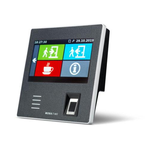 iTA 7 RFID+FPC