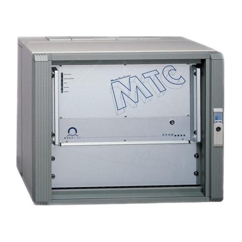 Hlavní hodiny MTC
