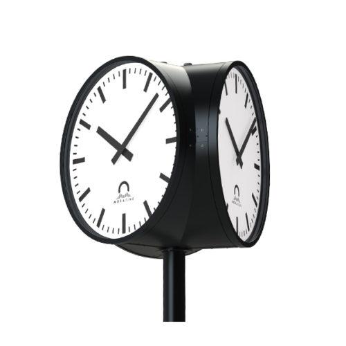 METRO analogové hodiny